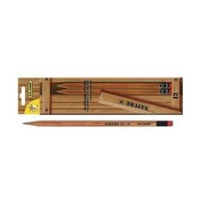 Олівець з гумкою Class 117. Фото 2