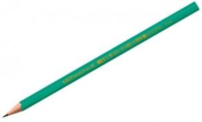 Олівець BIC Evolution пластиковий. Фото 2
