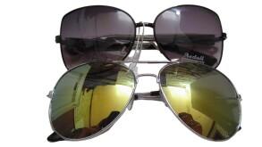 Окуляри сонцезахисні чоловічі/жіночі КАПЛІ. Фото 2