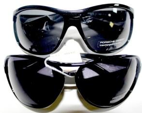 Окуляри сонцезахисні чоловічі