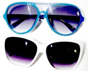 Окуляри сонцезахисні жіночі. Фото 2