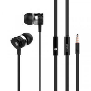 Навушники Celebrat D1 Black