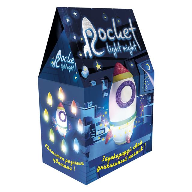 Набір для творчості Rocket 30709