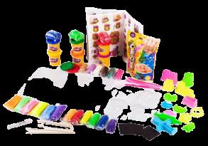 Набір для творчості BIG Creative BOX BCRB-01-01U