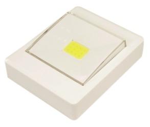 Ліхтарик вимикач настінний 1156