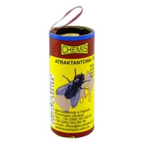Лента від мух Chemis. Фото 2