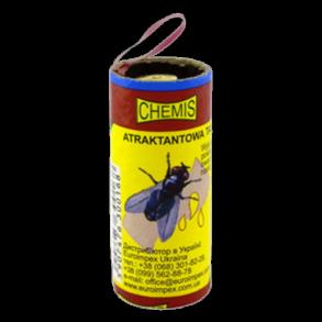 Лента від мух Chemis. Фото 3