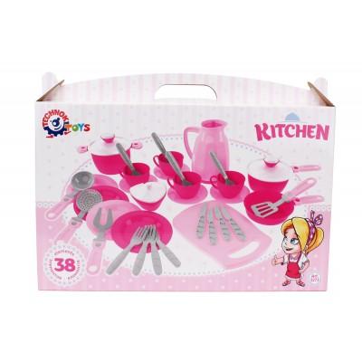Кухонний набір 4 ТехноК 3275