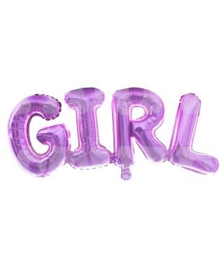 Кульки Girl 990307