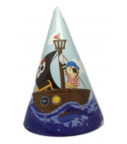 Ковпачок Пірат F1000171. Фото 2