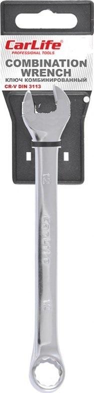 Ключ 19 CarLife WR 4019