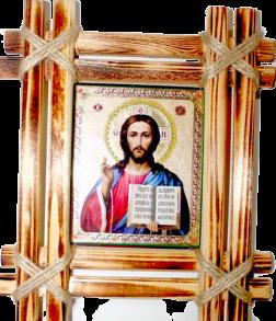 Ікона рамка МОТАНА  велика