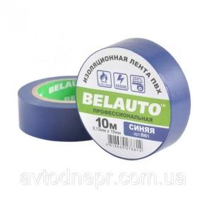 Ізолента 10м BELAUTO. Фото 2