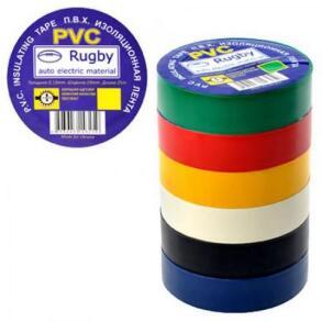 Ізолента 10м PVC
