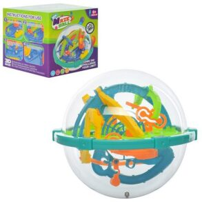 Іграшка Куля лабіринт 2048