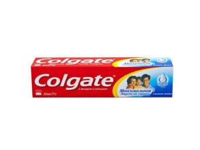 Зубна паста Colgate 50мл. Фото 2