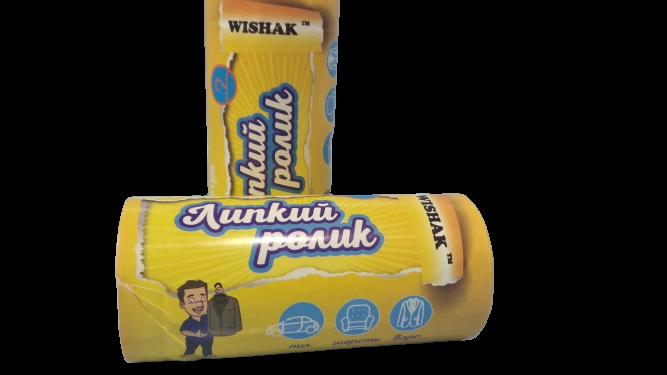Запаска для ролика WISHAK 2,1м 2шт