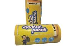 Запаска для ролика WISHAK 2,1м 2шт. Фото 2