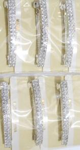 Заколка золота Fashion Jawelry. Фото 2