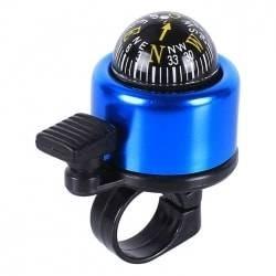Дзвінок велосипедний з компасом. Фото 2