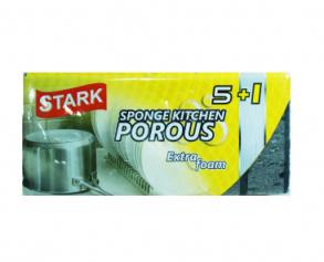 Губка STARK 5+1