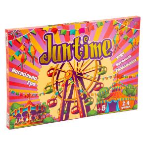 Гра настільна Jun time 30511. Фото 2