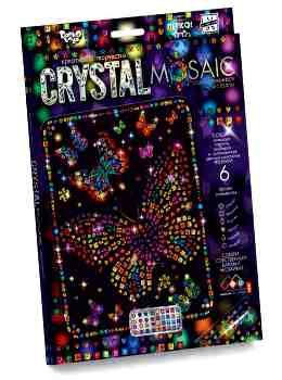 Гра CRYSTAL MOSAIC KRM-01-01/10