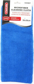 Ганчірка мікрофібра 30*30 CarLife. Фото 2