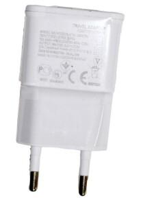 Вилка-зарядка USB. Фото 2
