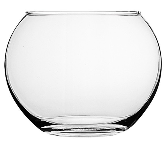 Ваза скляна Pasabahce 43417