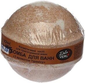 Бомба для ванни Dolce Vero 75г в асорт