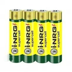 Батарейки I-NRG Supercell R6 4шт