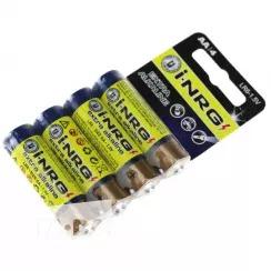 Батарейки I-NRG Extra R6 4шт. Фото 2