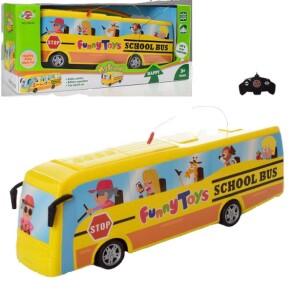 Автобус на радіокеруванні 789-63. Фото 2
