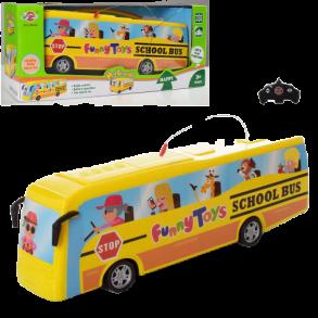 Автобус на радіокеруванні 789-63