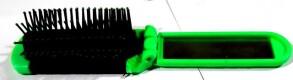 Щітка-жабка для волосся прямокутна. Фото 2