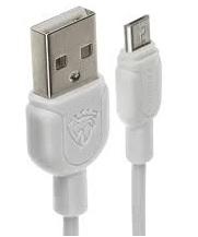 Шнур для зарядки Iphone LENYES LC808 1м