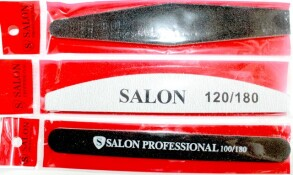 Пилочка паперова SALON 446