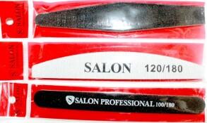 Пилочка паперова SALON 446. Фото 3