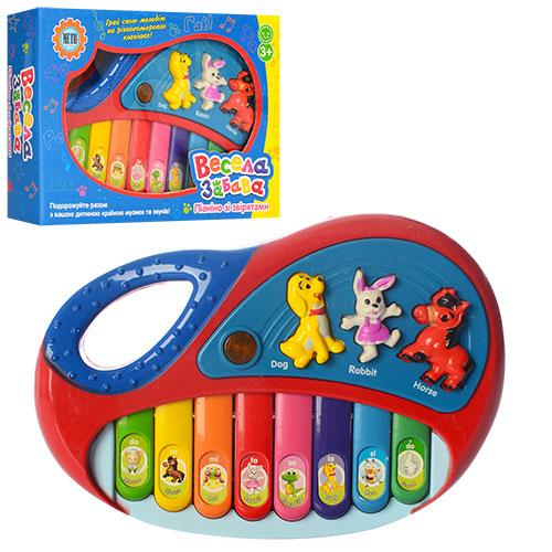 Піаніно 2216 музичне