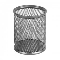 Підставка для ручок металева кругла 562020
