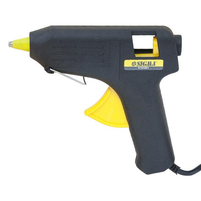 Пістолет для силіконового клею Sigma 2721021