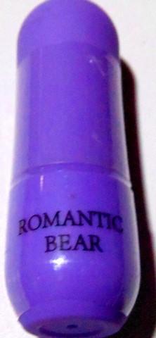 Помада Romantic bear