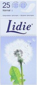 Прокладки щоденні Lidie Normal 25шт