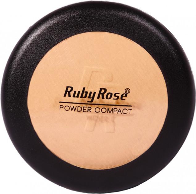 Пудра Ruby Rose НВ-7201