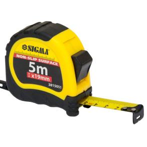 Рулетка 5м Sigma