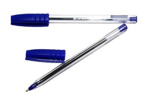 Ручка синя Hiper Accord HО-500. Фото 2