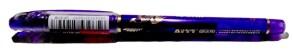 Ручка-стирачка фіолетова GP/Neoline. Фото 2