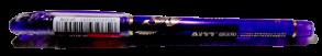 Ручка-стирачка фіолетова GP/Neoline. Фото 3
