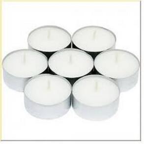 Свічка таблетка (1шт). Фото 2